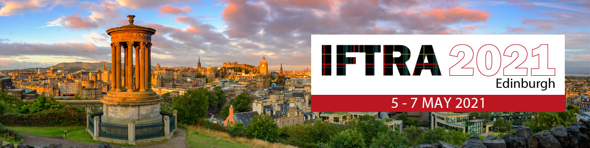 IFTRA Conference 5-7 May